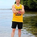 Matty Farrelly, High school Teacher/Pro Wrestler, Contenders Tribe