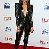 Ciara at the 5th Hollywood Beauty Awards in February