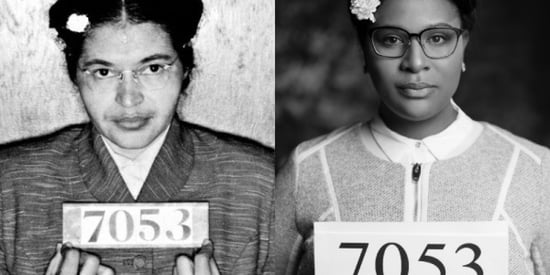 Black History Heroines Brought Back To Life In Stunning #WeAreBlackHistory Photos