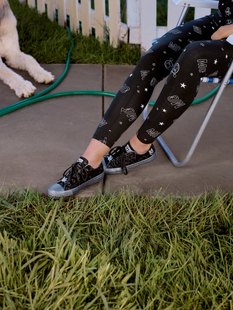 Miley Cyrus For Converse Holiday Collection 2018  3ac41c7ff