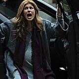 Vivien Harmon in Labor, Season 1