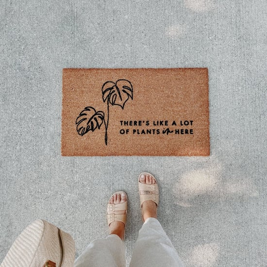 The Best Doormats From Etsy
