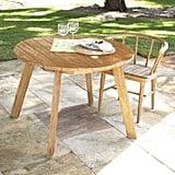 Dexter Outdoor Dining Chair