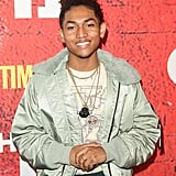 Who Plays Latrelle in On My Block?