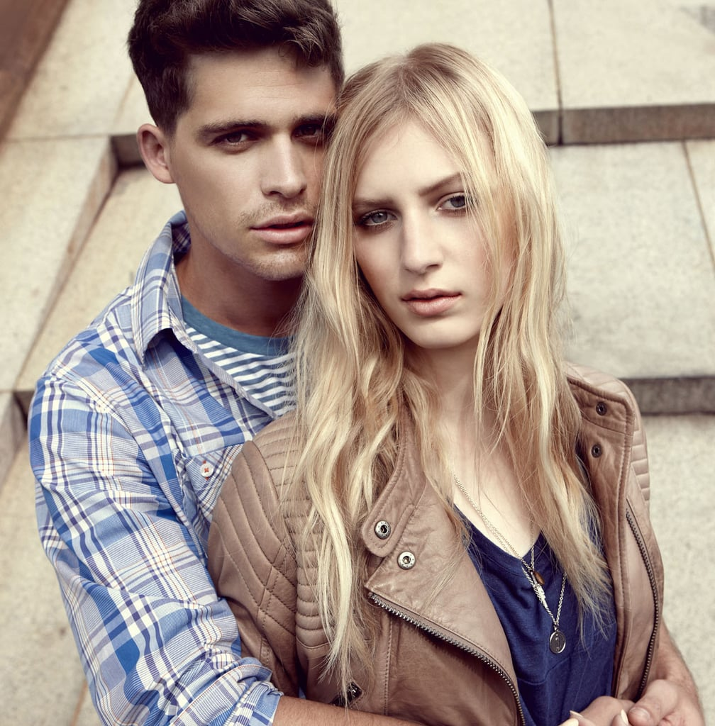 MARCS Spring Campaign with Julia Nobis and Broed Dilleward