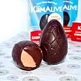 Raw: Kam Alive Orange Cream Egg
