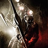 The Miner, My Bloody Valentine