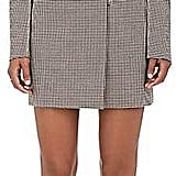 Stella McCartney Double-Breasted Blazer Dress