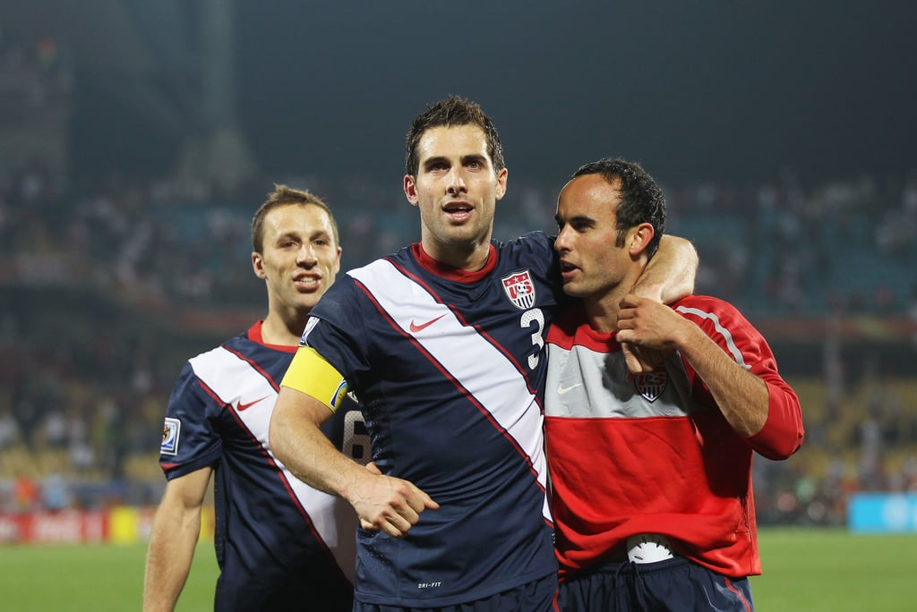 Photos From The 2010 World Cup