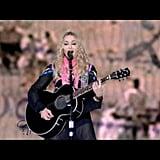"""""""Miles Away"""" — Madonna"""