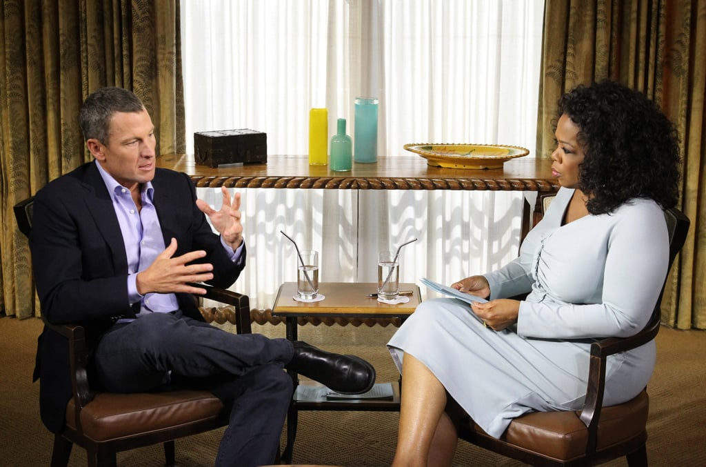 Lance Armstrong captivated the world when he confessed to doping during his reign as a Tour de France champion, in an interview with Oprah Winfrey on January 18.
