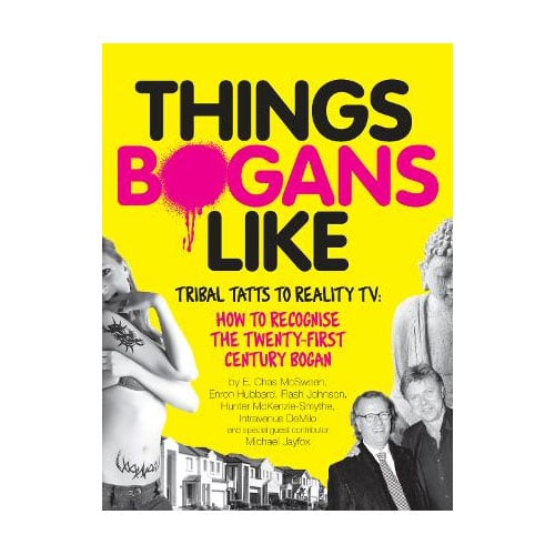 Things Bogans Like Christmas Present And Gift Ideas For