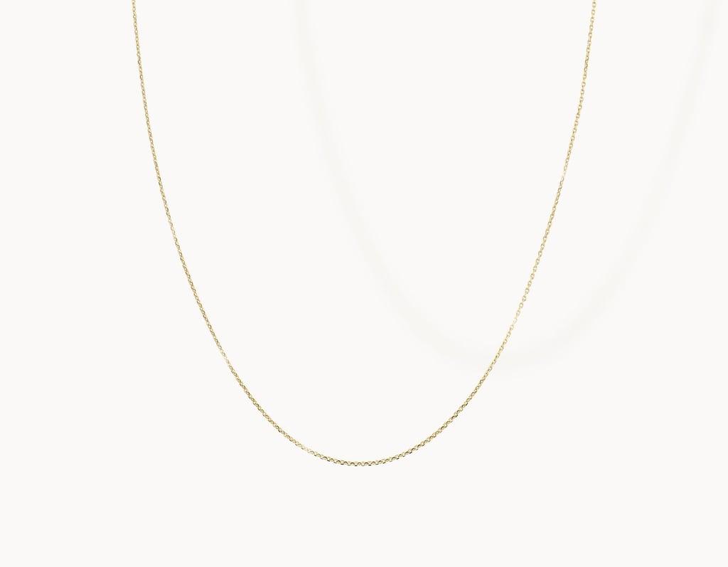Vrai & Oro Shimmer Chain