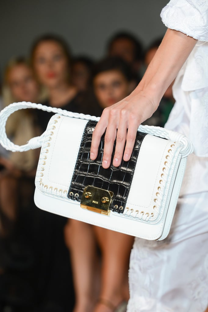 Pucci Spring 2013