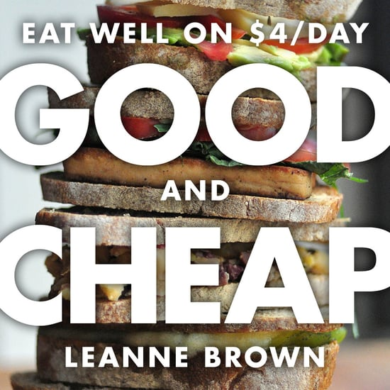 $4 a Day Cookbook by Leanne Brown