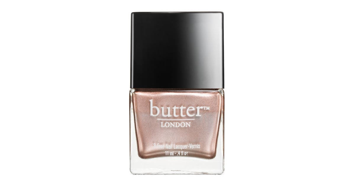 Butter London Nail Lacquer in Goss
