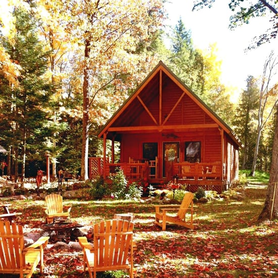35 Charming Remote Cabin Rentals Across the US
