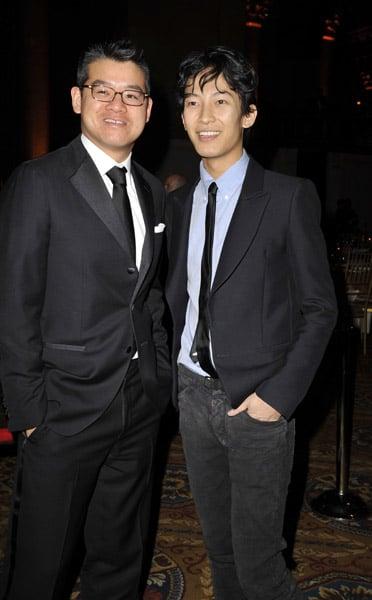 Peter Som, Alexander Wang.