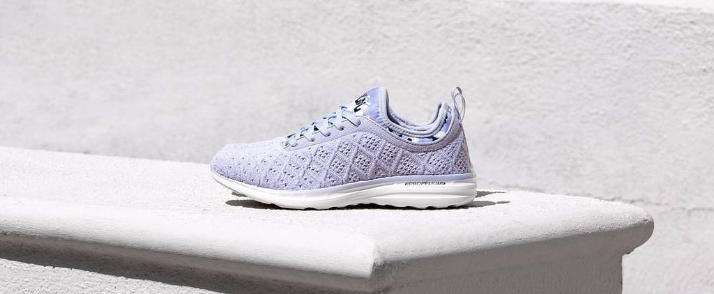 APL's Fall Colors Are Here — You're Going to Lose Your (Sneaker) Head Over the Lavender