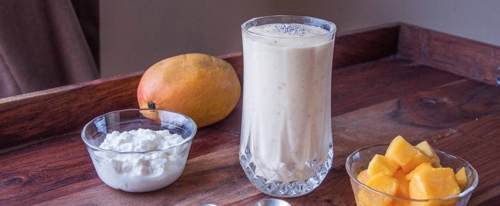 10 Ways to Add Protein to Your Smoothie, Without Protein Powder