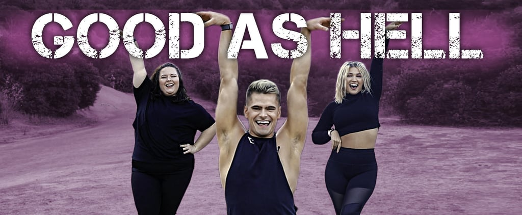 """The Fitness Marshall """"Good As Hell"""" Video"""