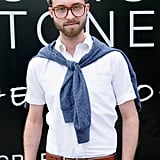 Gunnar Deatherage, Project Runway Season 10