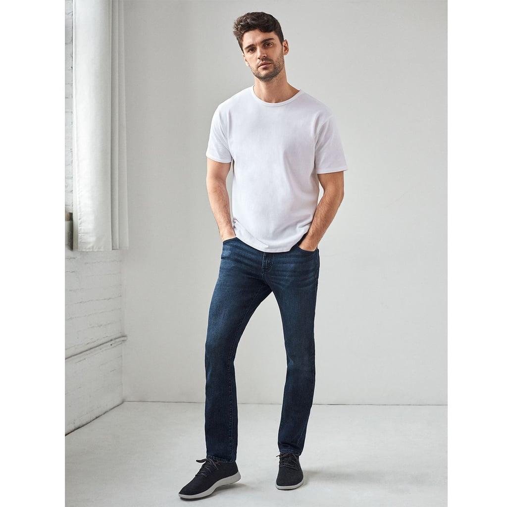 Warp + Weft Night Fade Jeans