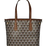 Liberty London Little Marlborough Iphis Canvas Tote Bag
