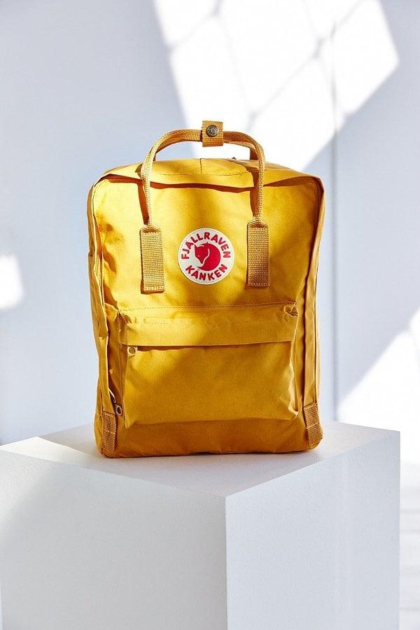 amazonka klasyczne buty sklep Fjällräven Kanken Backpack | 75 Awesome Gifts That Will Make ...