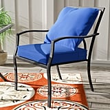 Sarver Indoor/Outdoor Seat/Back Cushion