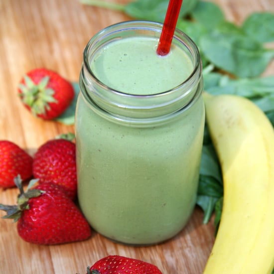 Weight-Loss Smoothie Recipe