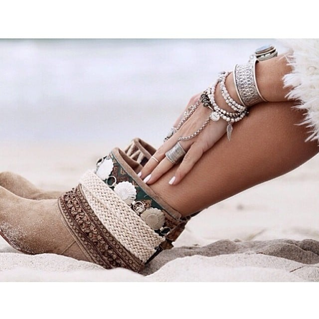 The Best Boho Accessories of Instagram and Where to Buy Them