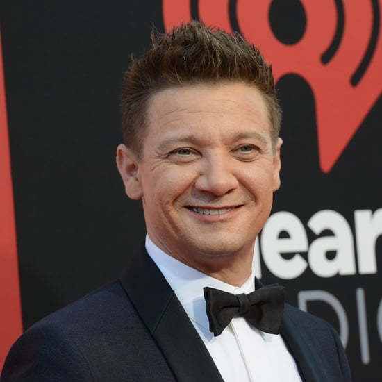 "Tweets About Jeremy Renner's ""Heaven Don't Have a Name"" Song"