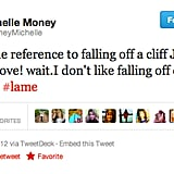 Former villain turned fan favorite Michelle Money calls out all the nonsensical metaphors.