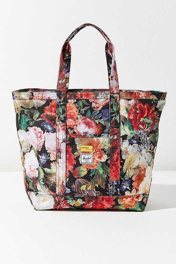 6942303bda55 Herschel Supply Co. X Hoffman California Fabrics Bamfield Mid-Volume Tote  Bag