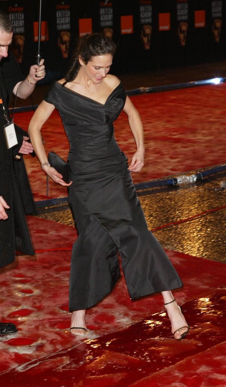 Jennifer Connelly 2002 Bafta Awards Pictures Popsugar