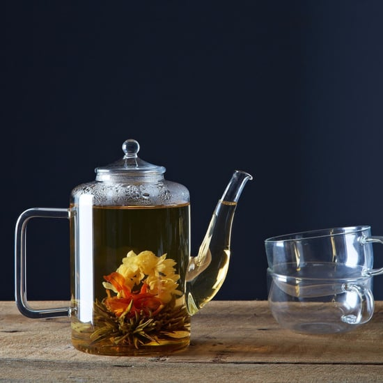 Blooming Tea Video