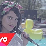 """Shower"" by Becky G"