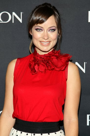 Olivia Wilde's Beauty Tips and Must-Have Products