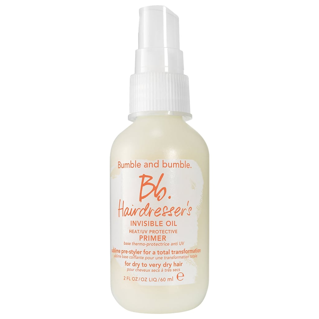 Bumble and bumble Hairdresser's Invisible Oil Heat and UV Protective Primer