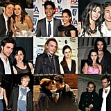 Who Is Your Favourite Hot New Couple of 2009?