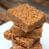 Vegan Rice Krispies Treats