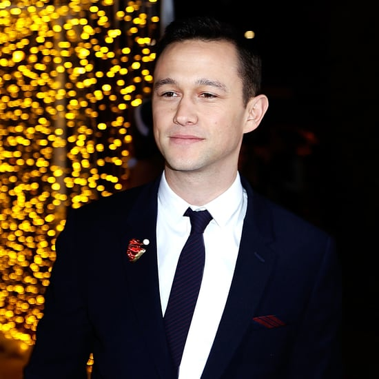 Joseph Gordon-Levitt's Cutest GIFs