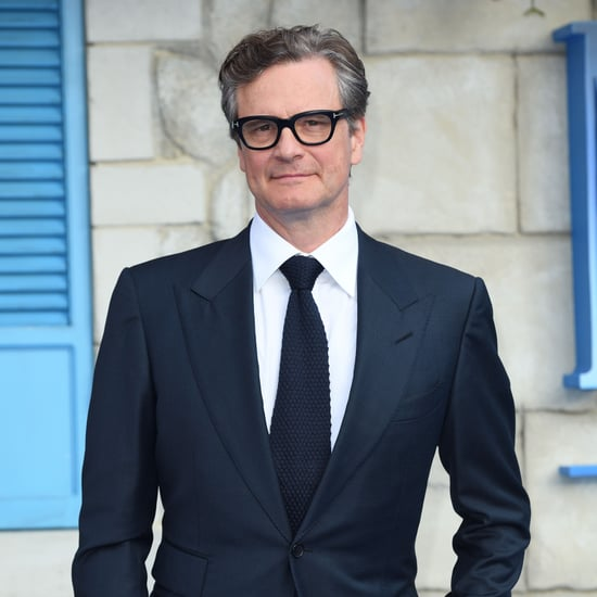 Hot Pictures of Colin Firth