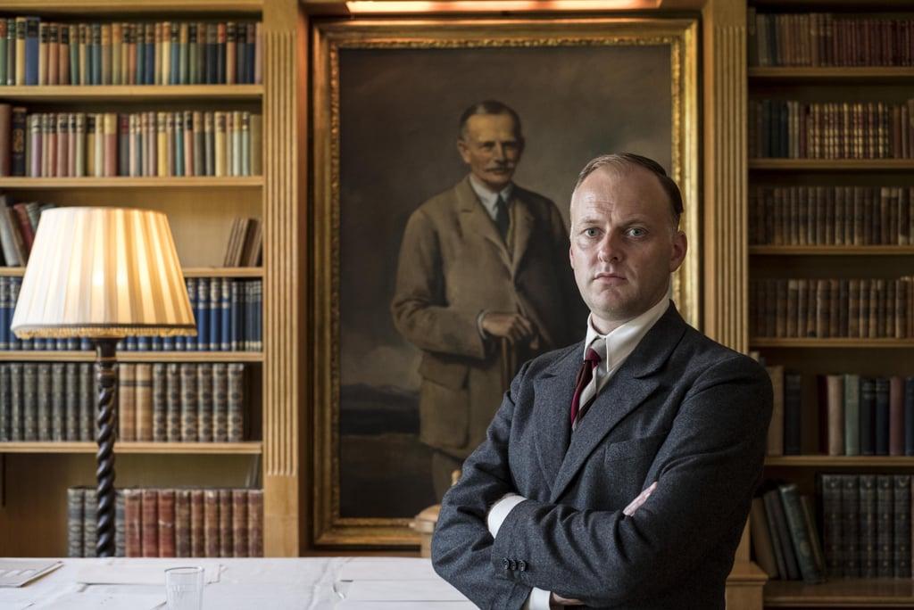 Churchill's Secret Agents: The New Recruits