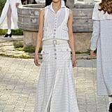 The Retro Chanel Bride