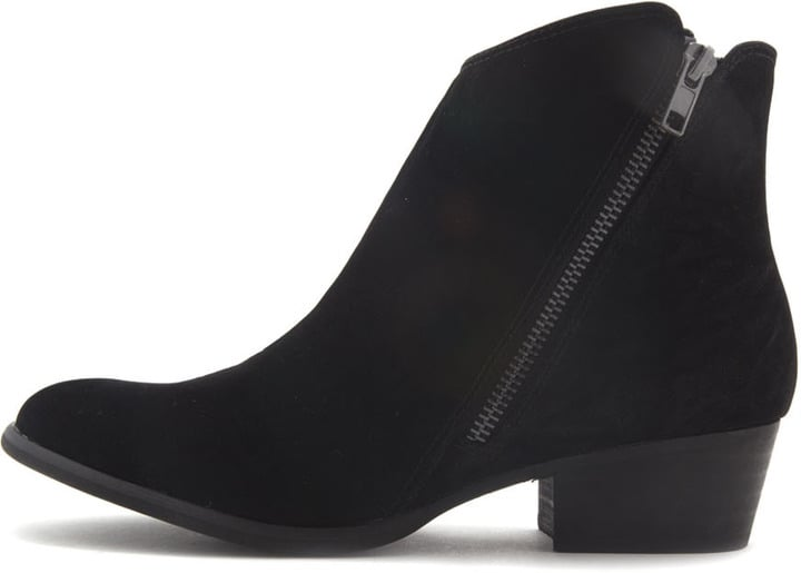 Babel Fair Dundy Zip Bootie
