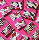 Betsey Johnson s First Makeup Collection Is Here, and It s Making Us Super Nostalgic