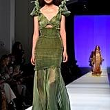 Jean-Paul Gaultier Haute Couture Spring Summer 2019