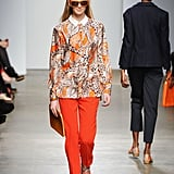 Karen Walker Runway 2012 Fall